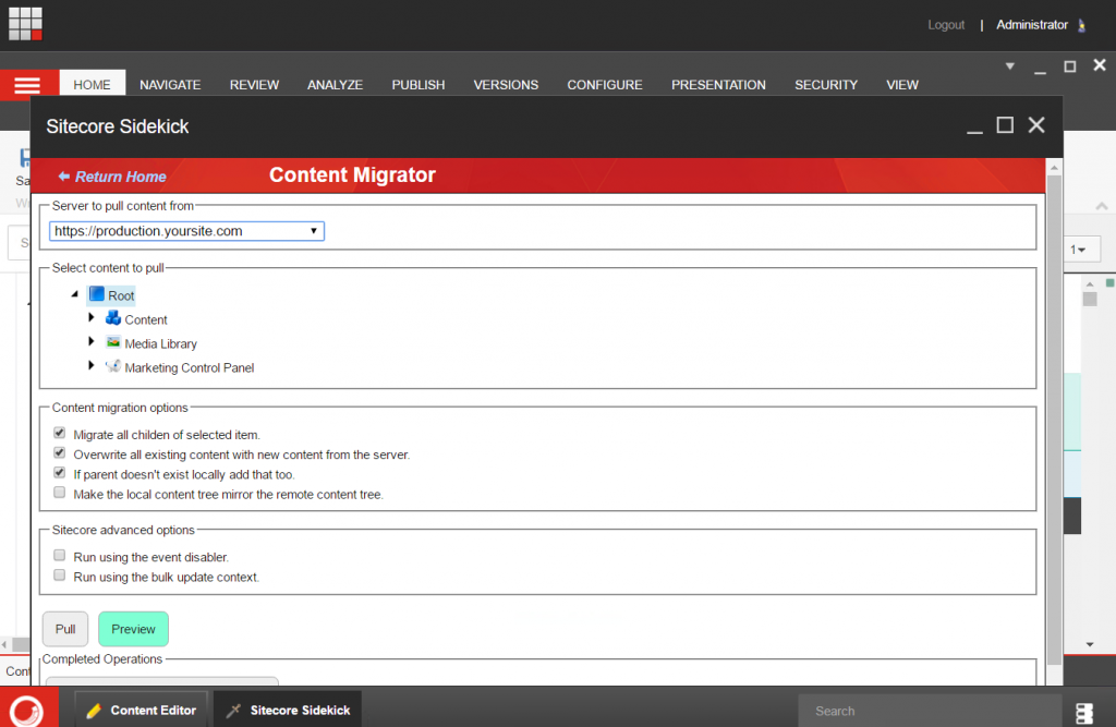 content-migrator-step0