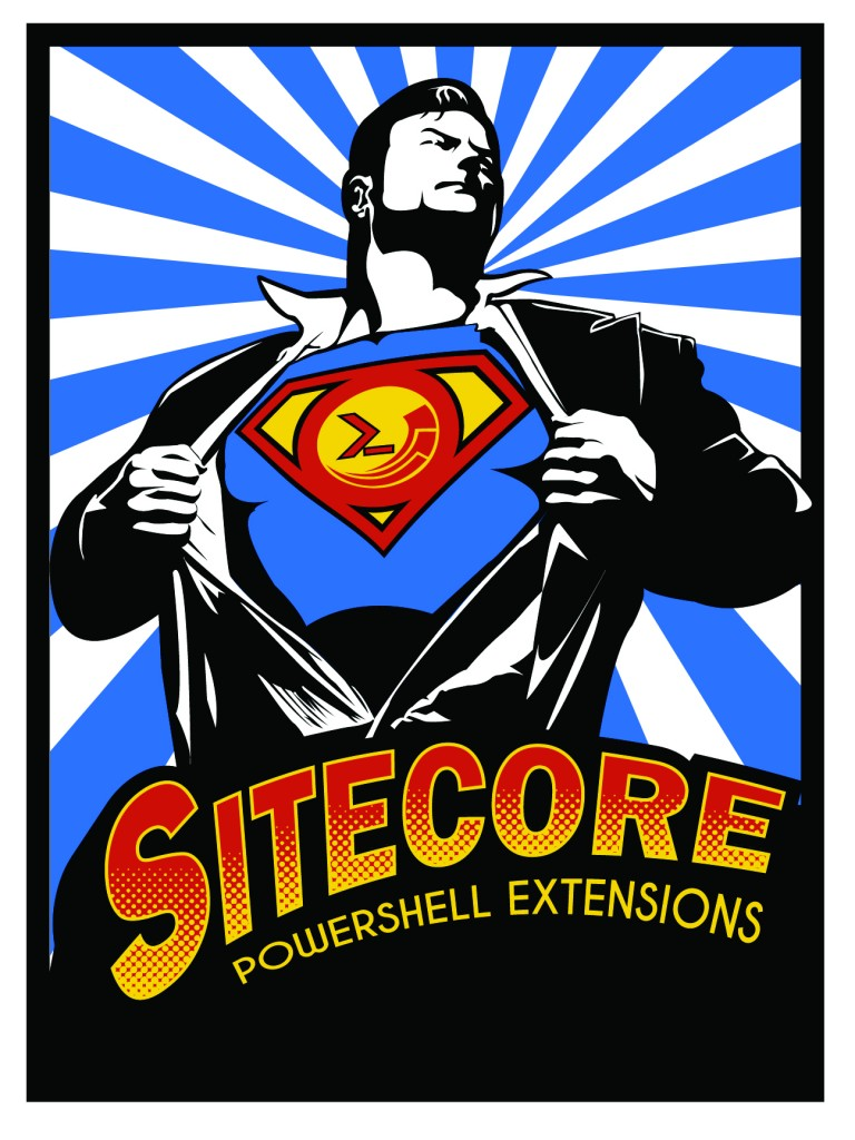 sitecore-powershell-extensions